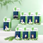 메디힐xBTS 티트리 케어솔루션 에센셜 마스크 이엑스