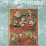 The Paintings of Korean Shaman Gods