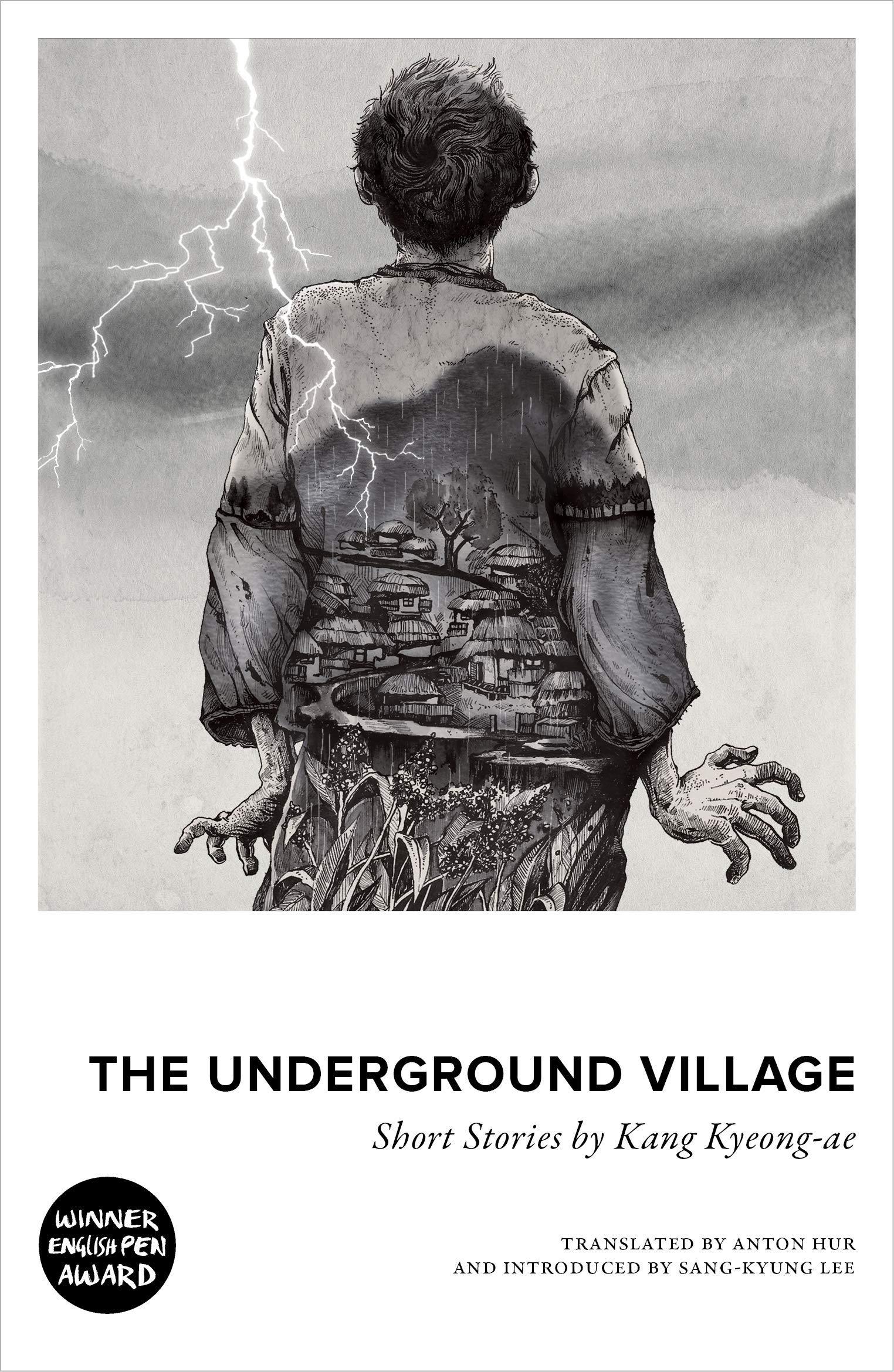 The Underground Village